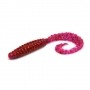 "Силикон Bait Breath Curly Grub 2.5"" Ur29"