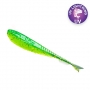 "Силикон Crazy Fish Glider 3.5"" #7d"