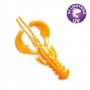"Силикон Crazy Fish Nimble 1.6"" #18 Carrot"