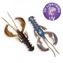 "Силикон Crazy Fish Nimble 5"" #3d Swamp Pearl"
