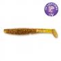 Crazy Fish Scalp Minnow 3 #09 Caramel