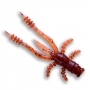 "Crazy Fish Crayfish 1.8"" #57 Amber"