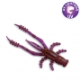 "Crazy Fish Crayfish 1.8"" #12 Ultraviolet"