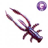 "Crazy Fish Crayfish 1.8"""