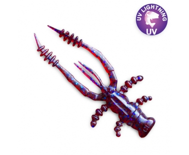 Силикон Crazy Fish Crayfish 1.8""