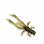 "Crazy Fish Crayfish 1.8""#42 Green pumpkin bl"