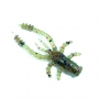 "Crazy Fish Crayfish 1.8"" #68"