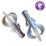 "Силикон Crazy Fish Nimble 1.6"" #3d Swamp Pearl"