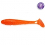 Силикон Crazy Fish Vibro FAT 4 #18 Carrot