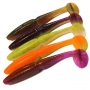 "Силикон Intech Slim Shad 5"" #MIX"