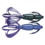 Keitech Crazy Flapper 3.6 #408 Electric june bug