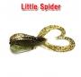 """Силикон Keitech Little Spider 2"""""""