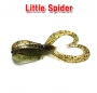Силикон Keitech Little Spider 3""