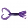 "Силикон Keitech Little Spider 3.5"" #EA04 Violet"