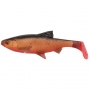 Силикон Savage Gear 3D LB River Roach Paddletail 18cm #Blood