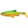 Силикон Savage Gear 3D LB River Roach Paddletail 18cm #Dirty Firetiger