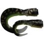 Силиконовый хвост Savage Gear LB 3D Hard Eel Tails 17cm #06 Burbout