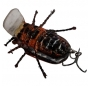 Воблер жук на голавля