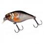 Jackall Cherry 44 F HL Silver Black