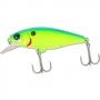 Jackall Chubble SR F Blueback Chartreuse
