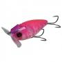 Jackall Hige Dancer F Clear/Pink Drip