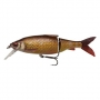 Воблер Savage Gear 3D Roach Lipster 130SF #Rudd PHP