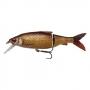 Воблер Savage Gear 3D Roach Lipster 130SF #Rudd PHP