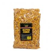 Технокарп Кукуруза готовая Super Corn