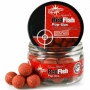 Бойлы Dynamite Baits Red Fish Pop-Ups 15mm