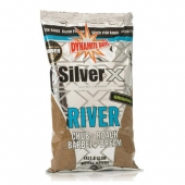 Dynamite Baits Silver X River