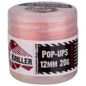 Бойлы Brain Kriller Pop-up 12mm 20g