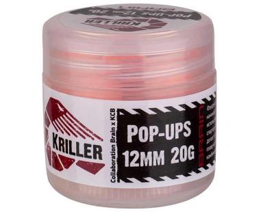 Бойлы Brain Kriller Pop-up