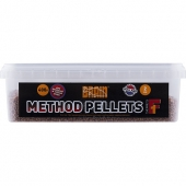 Brain Method Pellets F1