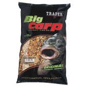 Traper Прикормка Big Carp