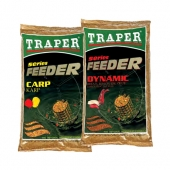 Traper Прикормка Feeder