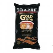 Traper Прикормка Gold Series