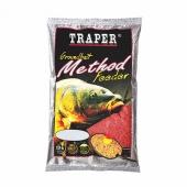 Traper Прикормка Method Feeder