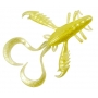 Силикон Bait Breath Virtual Craw 2.6'' S814