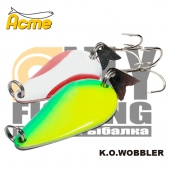 Acme K.O.Wobbler