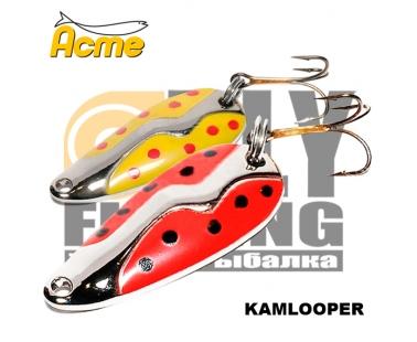 Блесна Acme Kamlooper