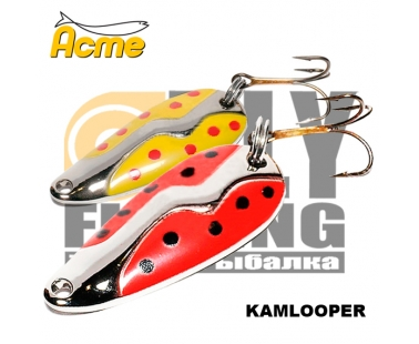 Блесна Acme Kamlooper