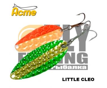 Блесна Acme Little Cleo