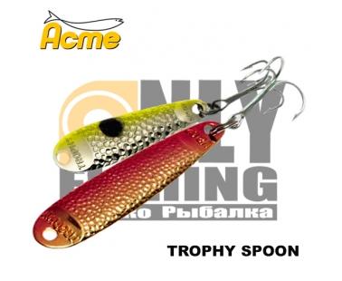 Блесна Acme Trophy Spoon