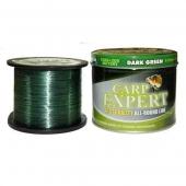 Carp Expert Dark Green 1200