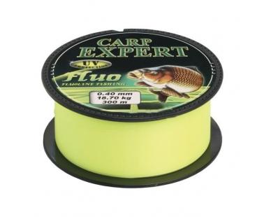 Леска Carp Expert Fluo 300