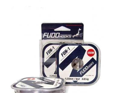 Леска Fudo FDN-1 100