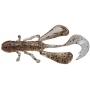 """Jackall Vector Bug 2.5"""" Cinnamon Shrimp"""