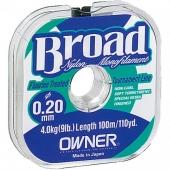 Owner Broad 100