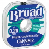 Owner Broad 100