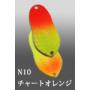 Ivyline Penta Nitro 2.1g 25mm N10